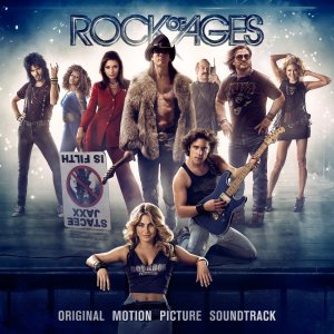 Various Artists - Rock of Ages (Original Motion Picture Soundtrack) cover art