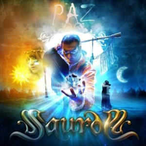 Saurom - Paz cover art