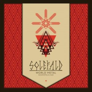 Solefald - World Metal. Kosmopolis Sud