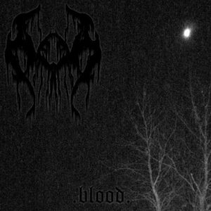 Moon - Blood cover art