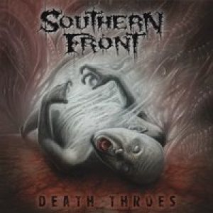 Southern Front - Death Throes cover art