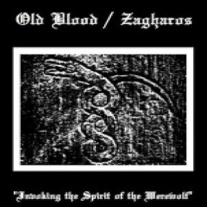 Zagharos - Invoking the Spirit of the Werewolf cover art