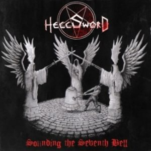 Hellsword - Sounding the Seventh Bell cover art
