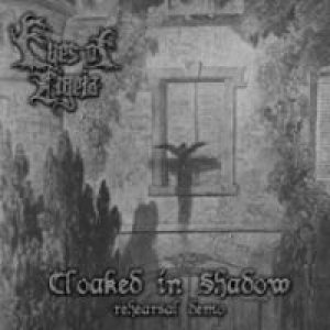 Eyes of Ligeia - Cloaked in Shadow
