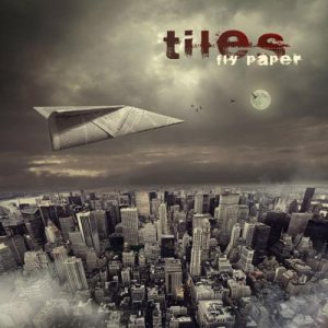 Tiles - Fly Paper cover art