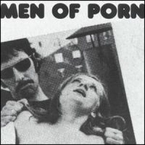 Men of Porn - American Style cover art