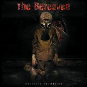 The Bereaved - Daylight Deception cover art