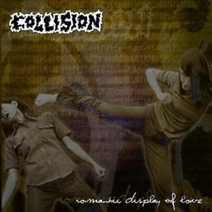 Collision - Romantic Display of Love cover art