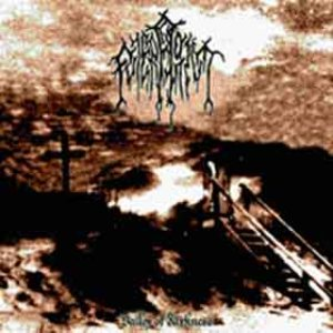 Funerarium - Valley of Darkness cover art