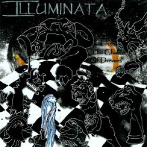 Illuminata - From the Chalice of Dreams cover art