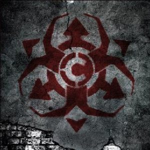 Chimaira - The Infection cover art