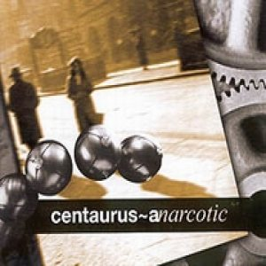 Centaurus-A - Narcotic cover art