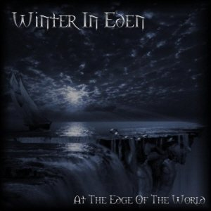 Winter In Eden - At the Edge of the World cover art
