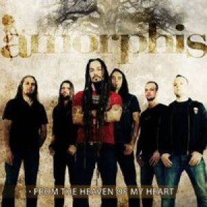 Amorphis - From the Heaven of My Heart cover art