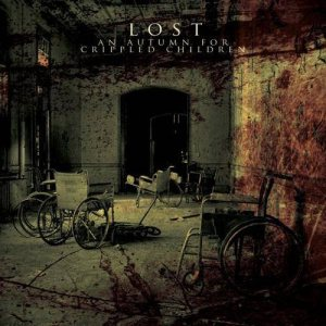 An Autumn For Crippled Children - Lost cover art