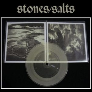 Castevet - Stones / Salts cover art