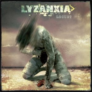 Lyzanxia - Locust cover art