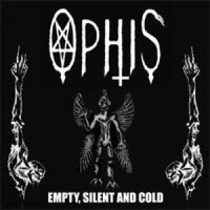 Ophis - Empty, Silent and Cold cover art