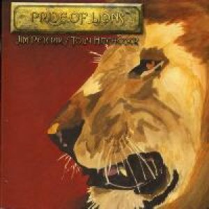 Pride Of Lions - Pride of Lions cover art