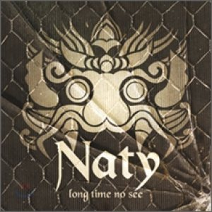 Naty - Long Time No See cover art