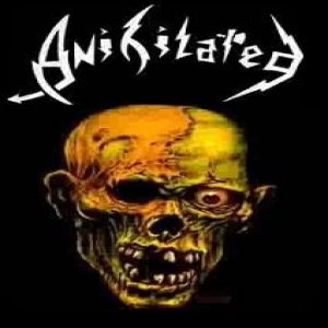Anihilated - Speedwell cover art