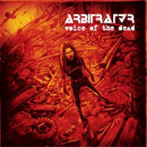 Arbitrator - Voice of the Dead cover art