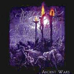 Liar of Golgotha - Ancient Wars cover art