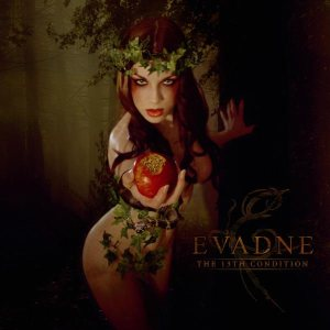 Evadne - The 13th Condition cover art