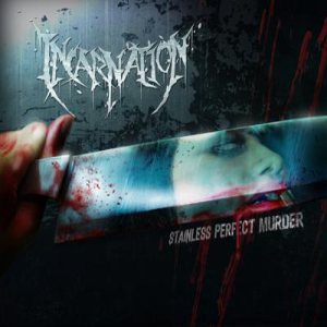 Incarnation - Stainless Perfect Murder cover art