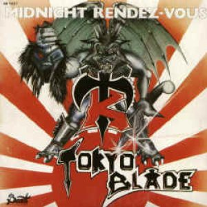 Tokyo Blade - Midnight Rendezvous cover art