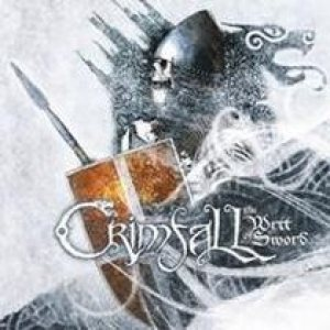 Crimfall - The Writ of Sword cover art