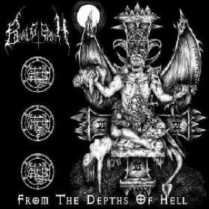 Baalberith - From the Depths of Hell cover art