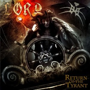 Lord - Return of the Tyrant cover art