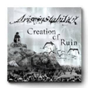 Arise in Stability - Creation of Ruin cover art