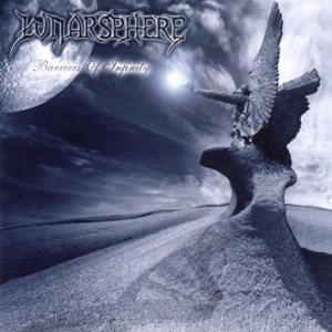 Lunarsphere - Barriers of Infinity cover art