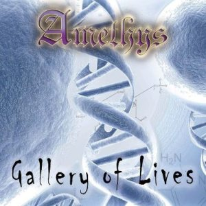 Amethys - Gallery of Lives cover art