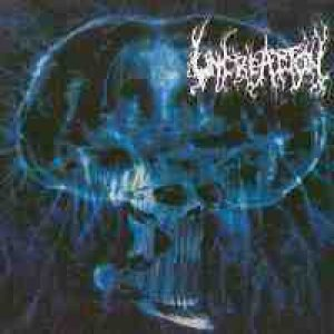 Uncreation - Uncreation cover art