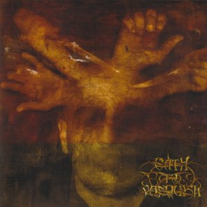 Oath To Vanquish - Applied Schizophrenic Science cover art