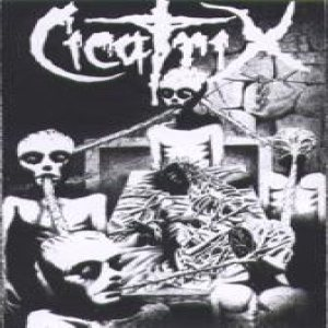 Cicatrix - Disable cover art
