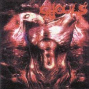 Ghouls - Promo 2003 cover art