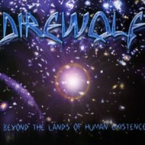 Direwolf - Beyond the Lands of Human Existence cover art