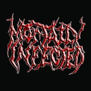 Mortally Infected - Keep It Fucking Brutal!!! cover art