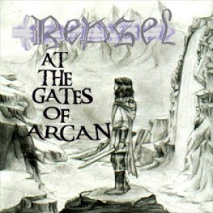 Repsel - At the Gates of Arcan cover art