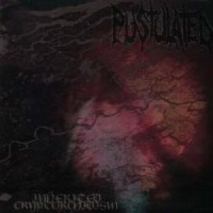 Pustulated - Inherited Cryptorchidism cover art