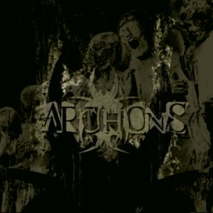 Archons - Promo 2006 cover art
