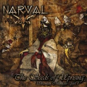 Narval - The Seeds of Uprising cover art