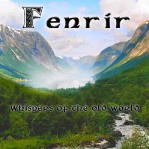 Fenrir - Whispers of the Old World cover art