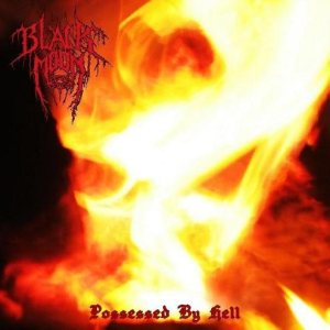 Blackmoon - Possessed By Hell cover art