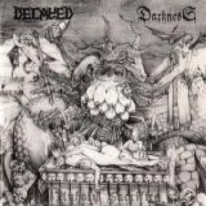 Decayed - Unholy Sacrifice cover art