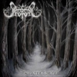 Sombres Forets - Quintessence cover art